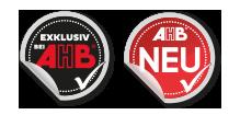AHB-Shop Logo