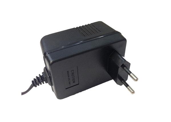 Battery Booster Ladekabel